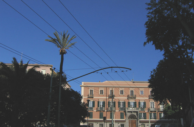 Ca Del Sol_Cagliari