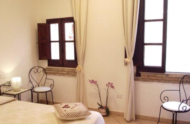 Camere Castello-02-Cagliari