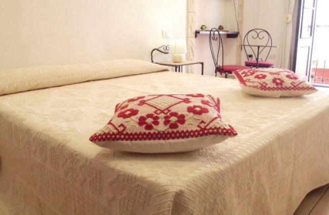 Camere Castello-03-Cagliari