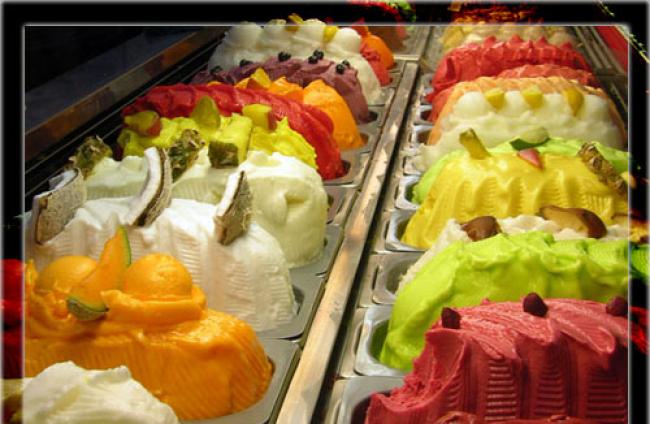 Italiaans ijs 3