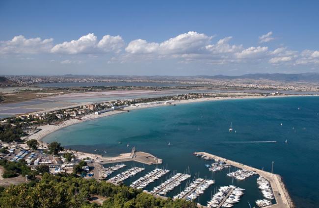 Strand Cagliari-01-Poetto