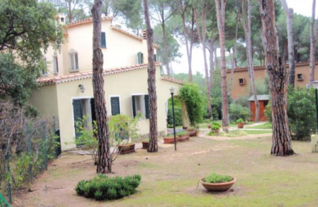 Villa_Pineta_Is-18-Morus_Sardinië