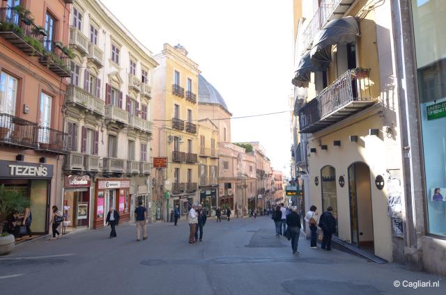 Cagliari, Sardinië Cagliari.nl